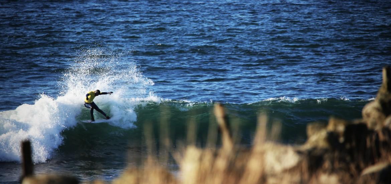 NORDIC SURF GAMES