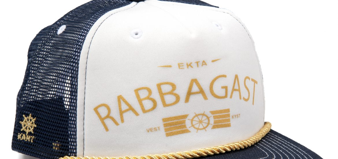 RABBAGAST CAP